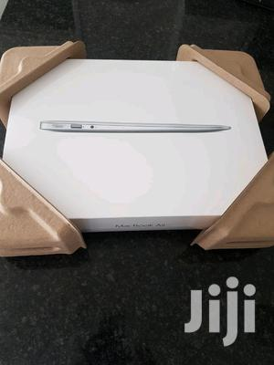 New Laptop Apple MacBook Air 8GB Intel Core I3 SSD 256GB | Laptops & Computers for sale in Greater Accra, Kokomlemle