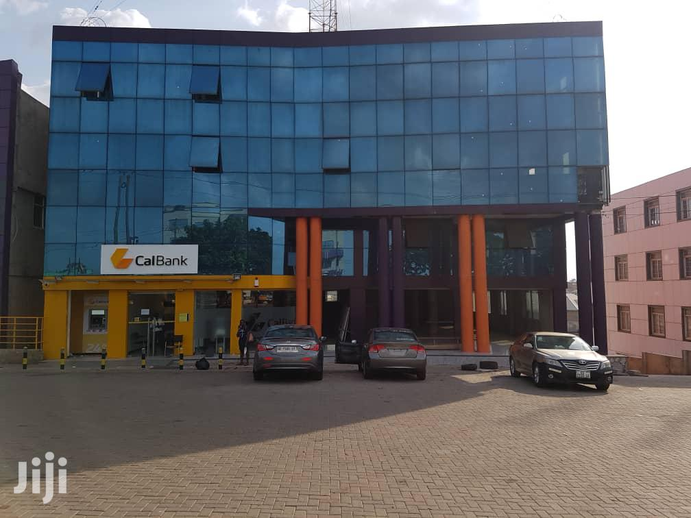 Commercial Complex For Rent In Suame