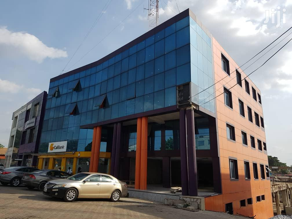 Commercial Complex For Rent In Suame | Commercial Property For Rent for sale in Kumasi Metropolitan, Ashanti, Ghana