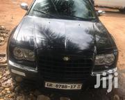 Chrysler 300C 2008 Black | Cars for sale in Greater Accra, Teshie-Nungua Estates