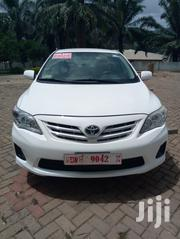 Toyota Corolla 2013 White   Cars for sale in Ashanti, Adansi North