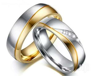 316l Steel Ring