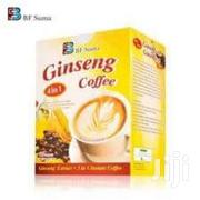 Ginseng Coffee | Vitamins & Supplements for sale in Greater Accra, East Legon