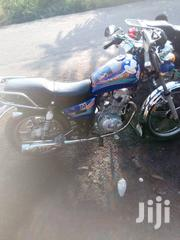 Haojue HJ125-11A 2018 Blue | Motorcycles & Scooters for sale in Eastern Region, East Akim Municipal