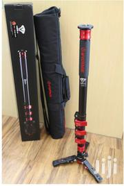 Ifootage Cobra 2 A180 Monopod With Fluid Head(Used For 2 Months) | Accessories & Supplies for Electronics for sale in Greater Accra, Apenkwa