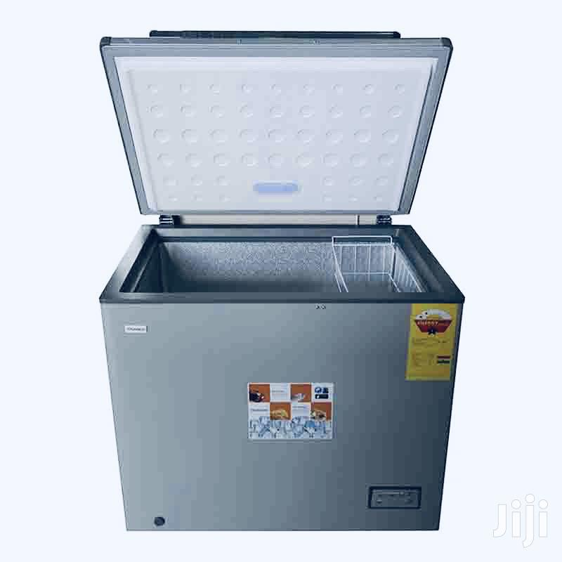 Nasco 200ltr Chest Freezer(Nas-210)