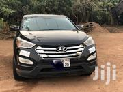 Hyundai Santa Fe 2013 Sport Black | Cars for sale in Ashanti, Kumasi Metropolitan