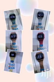Digital Casio Touch Screen Watches | Watches for sale in Greater Accra, Dzorwulu