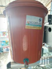 Decoplast Veronica Drum With Water Tap | Home Accessories for sale in Greater Accra, Kwashieman