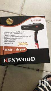 Kenwood Hair Dryer | Tools & Accessories for sale in Greater Accra, Adabraka