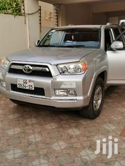 Toyota 4-Runner SR5 2WD 2012 Gray | Cars for sale in Greater Accra, Ga West Municipal