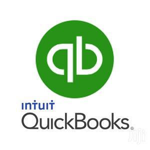 Quickbooks Software Plus Training Services
