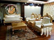 Curving Living Room Furniture   Furniture for sale in Ashanti, Kumasi Metropolitan