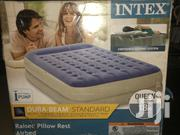 "Intex Air Bed 18"" Queen Size 
