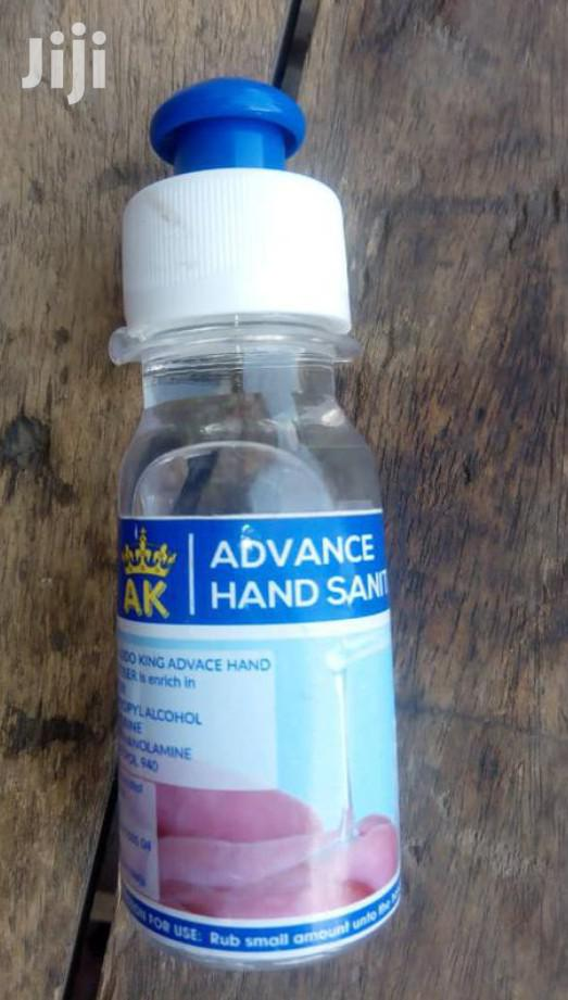 Hand Sanitizer For Sale | Skin Care for sale in North Kaneshie, Greater Accra, Ghana