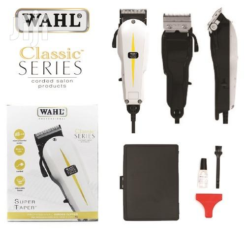 Wahl Original Super Taper Clipper | Tools & Accessories for sale in Accra Metropolitan, Greater Accra, Ghana