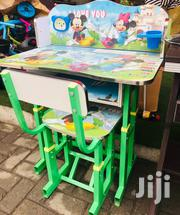 Kids Learning Table And Chairs | Children's Furniture for sale in Greater Accra, Adabraka