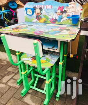 Kids Learning Table And Chairs