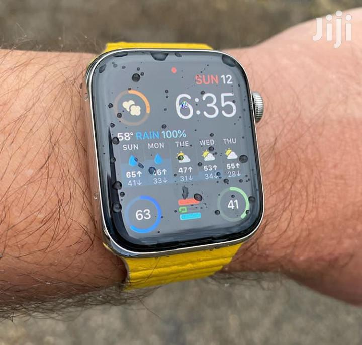 Apple Watch Series 5 40mm | Smart Watches & Trackers for sale in Accra Metropolitan, Greater Accra, Ghana