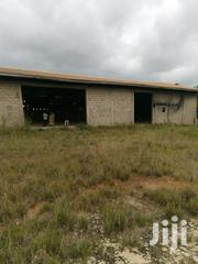 Warehouse On Sales At Kasi And Atonsu In Between | Commercial Property For Sale for sale in Ashanti, Kumasi Metropolitan