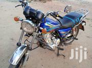 Haojue DF150 HJ150-12 2018 Blue | Motorcycles & Scooters for sale in Eastern Region, Akuapim South Municipal