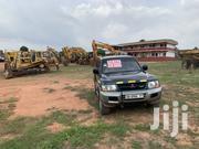 Mitsubishi Pajero 2005 Sport Green | Cars for sale in Ashanti, Kumasi Metropolitan