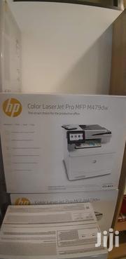 Hp Color Laserjet Pro Mfp M479dw | Printers & Scanners for sale in Greater Accra, East Legon