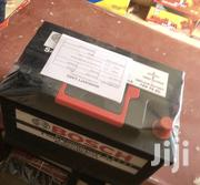 Bosch Car Battery 15 Plate ( All Sizes)   Vehicle Parts & Accessories for sale in Greater Accra, East Legon