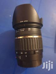 Canon Fit Tamron SP 17-50MM F/2,8 XR Di II VC LENS | Accessories & Supplies for Electronics for sale in Greater Accra, Achimota
