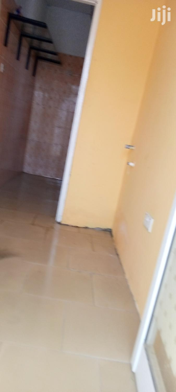 Archive: Chamber and Hall Self Contain in Teshie Agblezaa for Rent