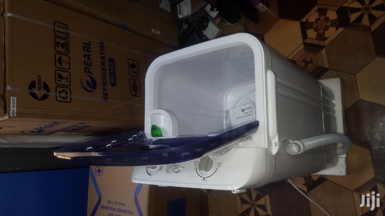 Super>New Pearl 7kg Washing Machine