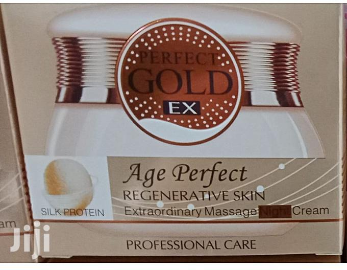 Archive: Skin Care Products for Whitening, Age Perfect, Burns Etc.