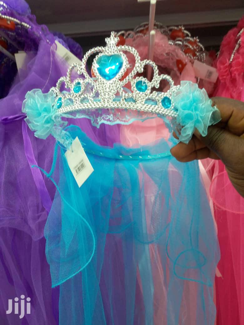 Archive: Bridal Crowns