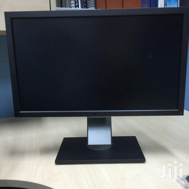 Dell E2310hc 23` LCD Widescreen HD Monitor