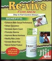 Re-Vive Food Supplement | Vitamins & Supplements for sale in Greater Accra, North Kaneshie