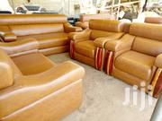 Leather Chair | Furniture for sale in Greater Accra, Nungua East