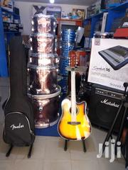 Acostic Guitar | Musical Instruments & Gear for sale in Greater Accra, East Legon