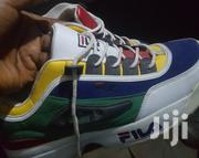 Fila Sneakers . | Shoes for sale in Greater Accra, Tema Metropolitan