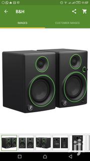 Studio Monitors | Audio & Music Equipment for sale in Greater Accra, East Legon