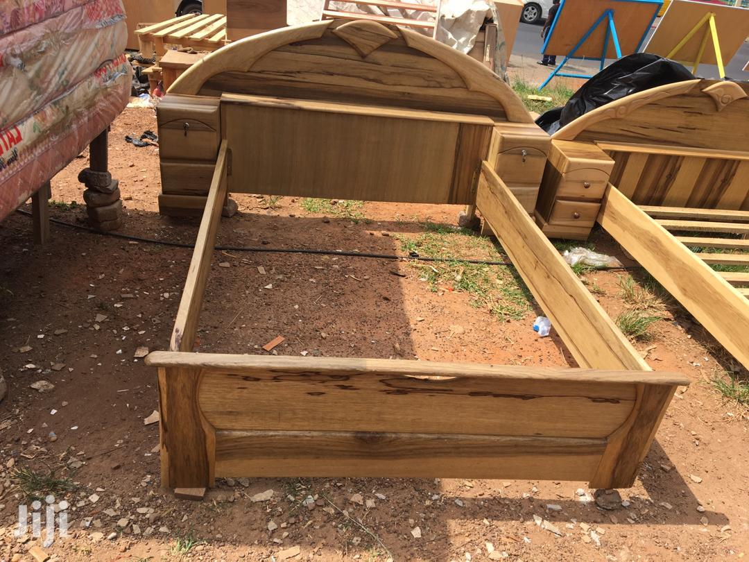 Double Bed | Furniture for sale in Kumasi Metropolitan, Ashanti, Ghana