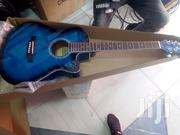 Semi Acostic Guotar | Musical Instruments & Gear for sale in Greater Accra, East Legon