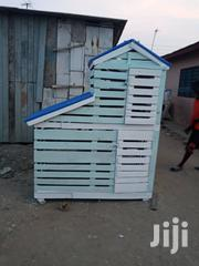 Dog House/Cage | Pet's Accessories for sale in Greater Accra, Labadi-Aborm