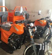 New Tricycle 2018 Blue | Motorcycles & Scooters for sale in Greater Accra, North Dzorwulu