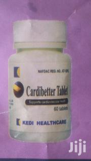 Cardibetter Tablet | Vitamins & Supplements for sale in Greater Accra, North Kaneshie
