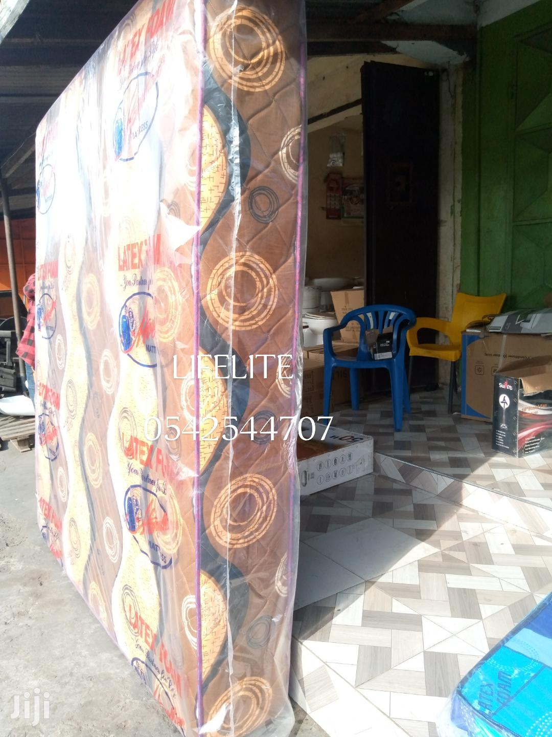 """Brand New Mattress-12"""" King Size 