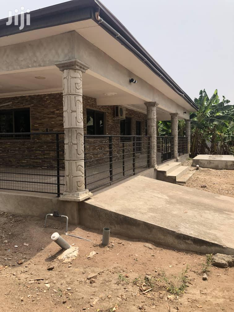 Four Bedroom House Ensuite | Houses & Apartments For Sale for sale in Ho Municipal, Volta Region, Ghana
