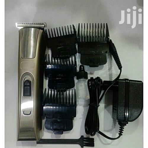 Kiki New Gain Rechargeable Full Head Balding Clipper Shaver