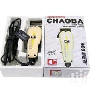 Chaoba Professional Hair Clipper | Tools & Accessories for sale in Greater Accra, Accra Metropolitan