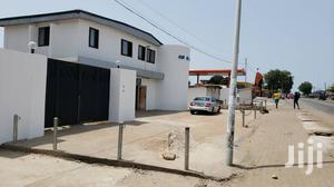 Office Building With Big Land Behind For Sale At Larterbiokorshie