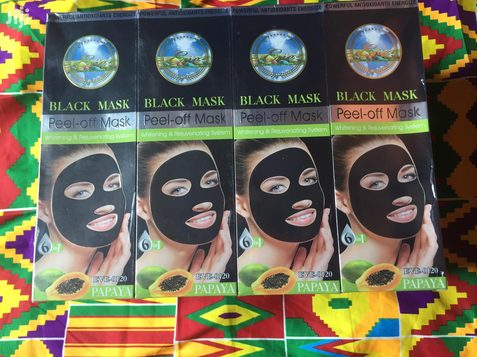 Archive: Face Mask For Glowing Skin